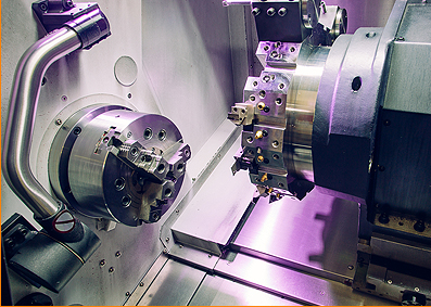 Multi-Function Machining